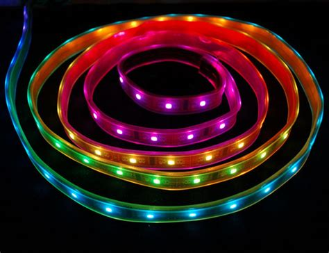 Rgb Led Lighting Strips Updated Tutorial Digital Rgb Led 171 Adafruit Industries Makers Hackers Artists