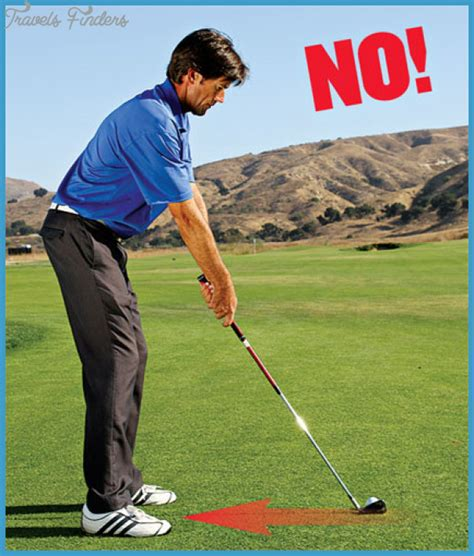 golf swing methods what is your most favourite technique when golfing