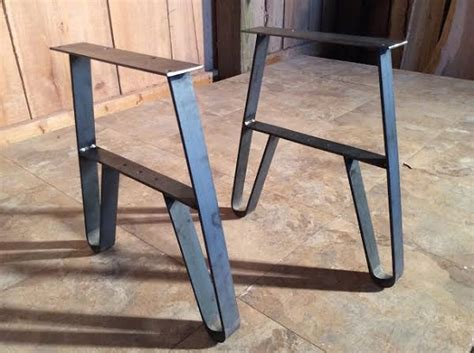 bench with metal legs metal table legs for sale ohiowoodlands metal bench legs
