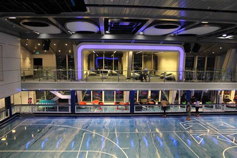 Quantum Of The Seas Interior by Quantum Of The Seas Cruise Ship Photos Royal Caribbean Int L
