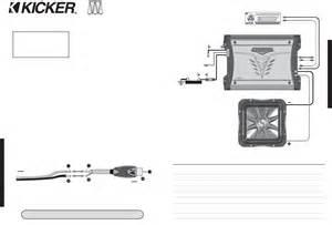 kicker marine wiring diagram marine download free