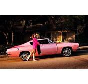 Playboy Playmate Pink Barracuda  Post MCG Social