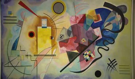 imagenes abstractas de kandinsky kandinsky el pionero del arte abstracto cultura el mundo