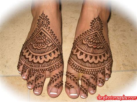 henna design tattoos on feet the cultural heritage of india mehndi henna designs