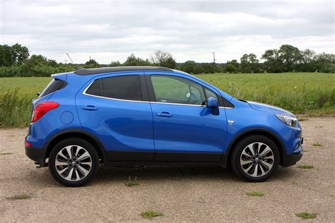 vauxhall mokka  review parkers