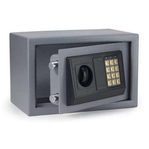electronic safe 12 quot digital home security lock box
