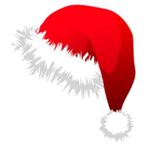 imagenes del gorro de santa claus gorros de papa noel para esta navidad en formato png el