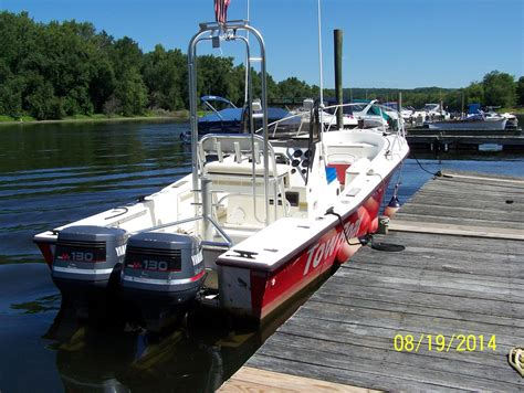 used boat questions mako 22 center console 1987 for sale for 9 900 boats