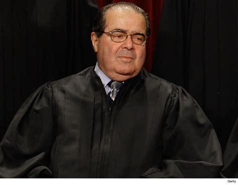 court justice antonin scalia supreme court justice antonin scalia dead at 79 tmz com