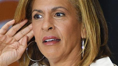hoda kotb today show contract hoda kotb reportedly earning less than matt lauer
