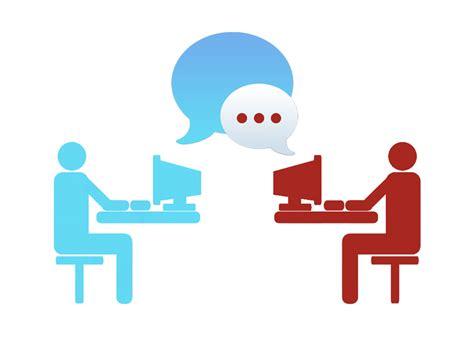 Double Panel Curtains E Chat Improves Communication