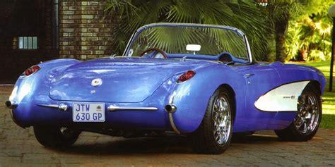 1950 s corvette
