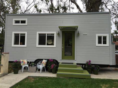 tiny houses for sale on wheels 270 sq ft la mirada tiny house on wheels for sale