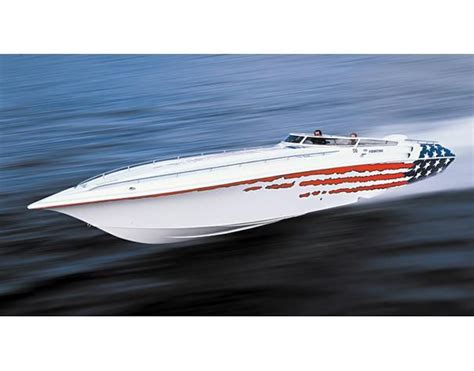fountain speed boat cigarette boat power fast boats pinterest