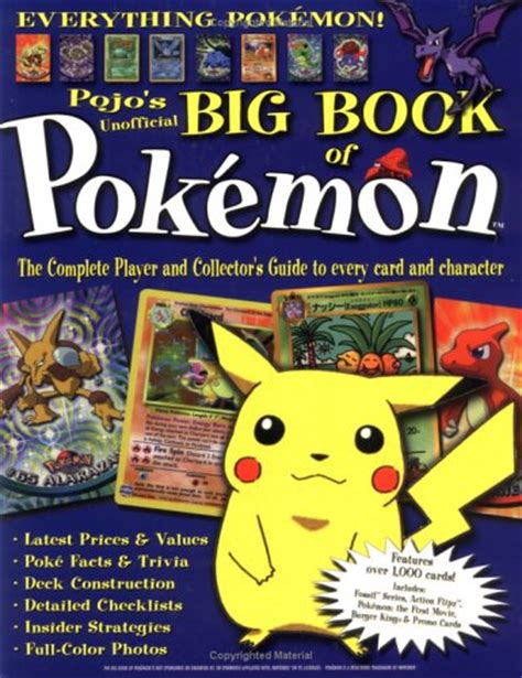 the card s guide to kipper cards books the big book of the complete player and collector