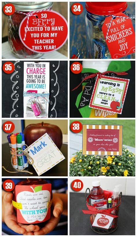 middle school christmas ideas for teachers 101 easy creative gift ideas