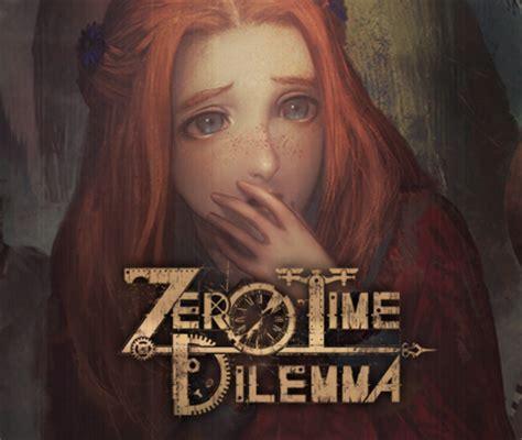 Kaset 3ds Zero Escape Zero Time Dilemma zero escape zero time dilemma nintendo 3ds
