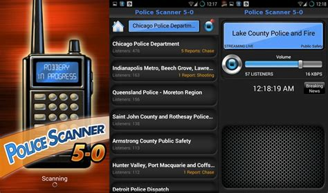 scanner app for android 4 free scanner app for android to monitor like