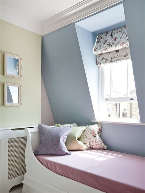 Dormer Window Interior Modern Rooms And Houses With Dormer Window Design