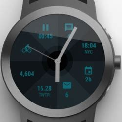bench sports watch lg watch sport appears on geekbench