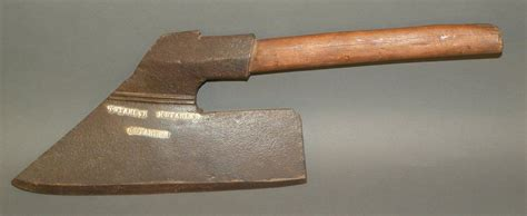 pin  early colonial wrought iron tools