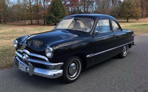 original survivor  ford business coupe