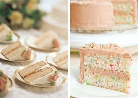 Beyond Vanilla: 20 Wedding Cake Flavors to Consider