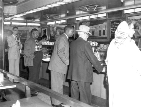fifty  years  san antonio    southern city  integrate lunch counters