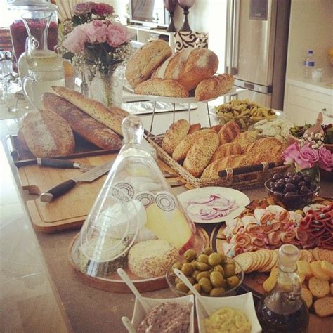 Baby Shower Lunch Food by Best 25 Baby Shower Lunch Ideas On Baby