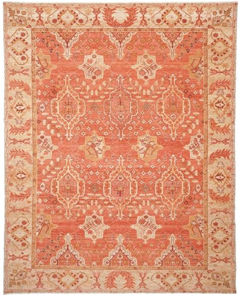 Coral Rugs by Coral Rug Coral Crush