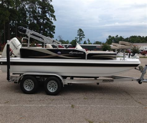 hurricane boats for sale by owner hurricane deck boats for sale used hurricane deck boats