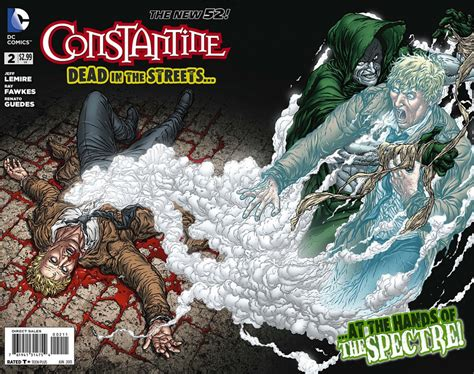 constantine  review ign