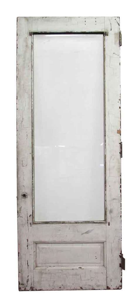 Half Glass Doors Interior Half Glass Interior Door Olde Things