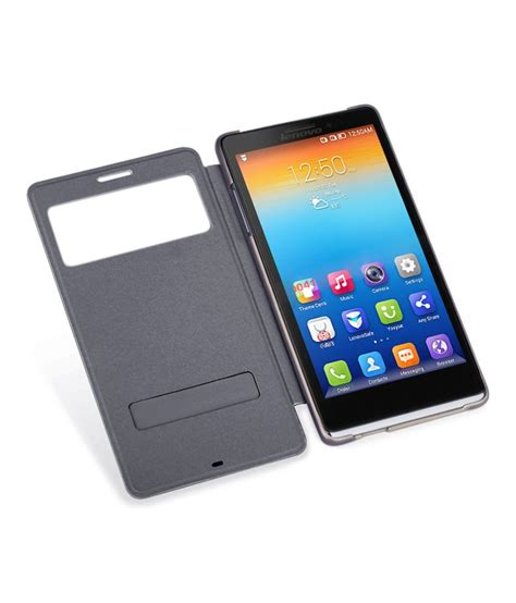 Flipcase Flipcover Lenovo Vibe A 1 flip cover for lenovo vibe z k910l carry with
