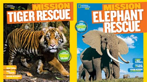 animal picture book mission animal rescue books