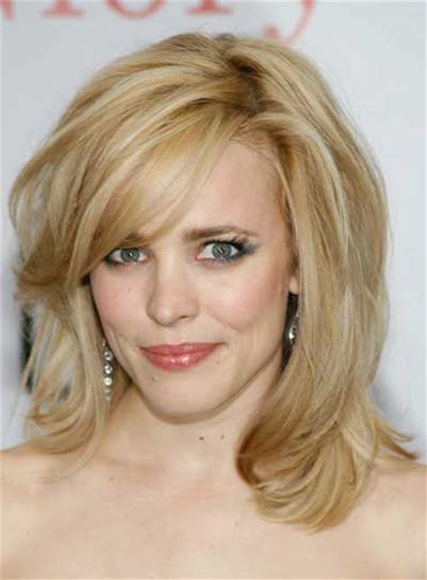 blow drying layered hair for fullness 1000 images about medium haircuts on pinterest medium