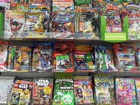 competitions children comics amp magazines superlucky