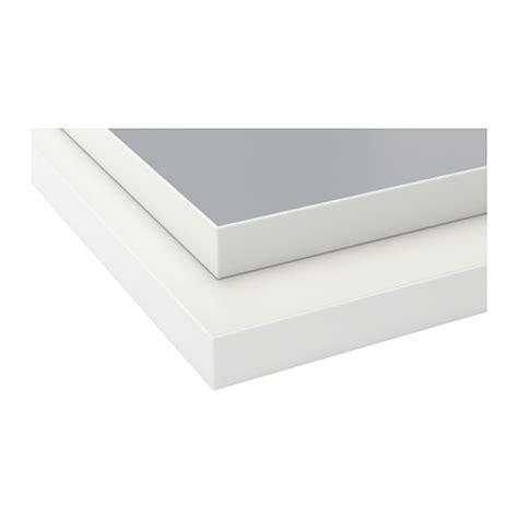 ikea bench tops ekbacken worktop double sided 246x2 8 cm ikea