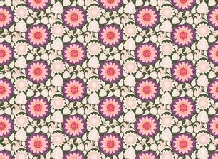 patternbank paisley 1970 s floral paisley by laura mackay seamless repeat