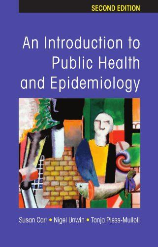 an introduction to community health medicine general issues world of books