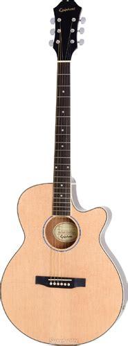 Gitar Apx Si Maroon Equalizer epiphone pr 4e vs yamaha apx500 ba k