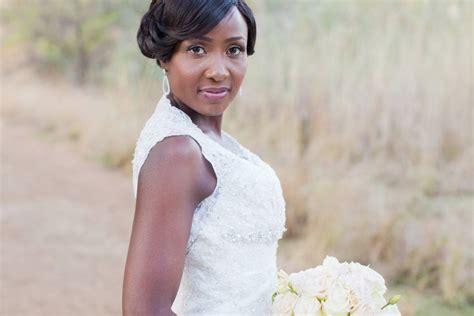 bridal hairstyles zimbabwe bushman rock wedding zimbabwe alana meyer