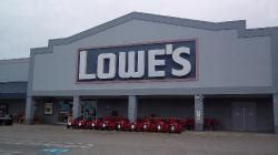 lowe s home improvement in fayetteville nc 910 487 5