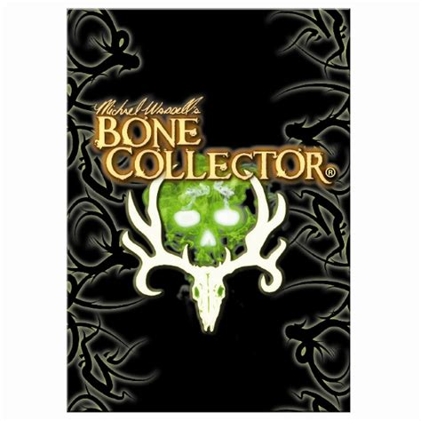 bone collector tattoo quotes