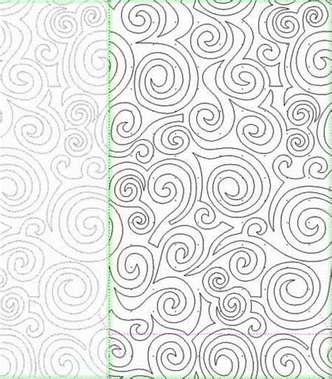 Free Continuous Line Quilting Patterns by Free Continuous Line Quilting Designs Go Search