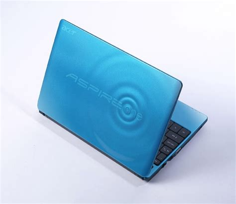 Laptop Acer 1 acer aspire one d257 netbook con android e windows 7 androidiani