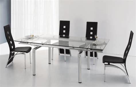 Supérieur Table Salle A Manger Extensible Ikea #2: Table-en-verre-extensible-200-140-x-90-cm-quartz-ii-1213636.jpg