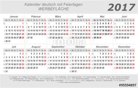 Kalender 2016 Quer Quot Kalender 2017 Grau Quer Mit Feiertagen