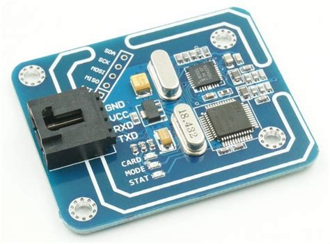 Rfid Acm120s Contactless Reader Module Rs232 13 56mhz rfid reader writer module v4 ultralight