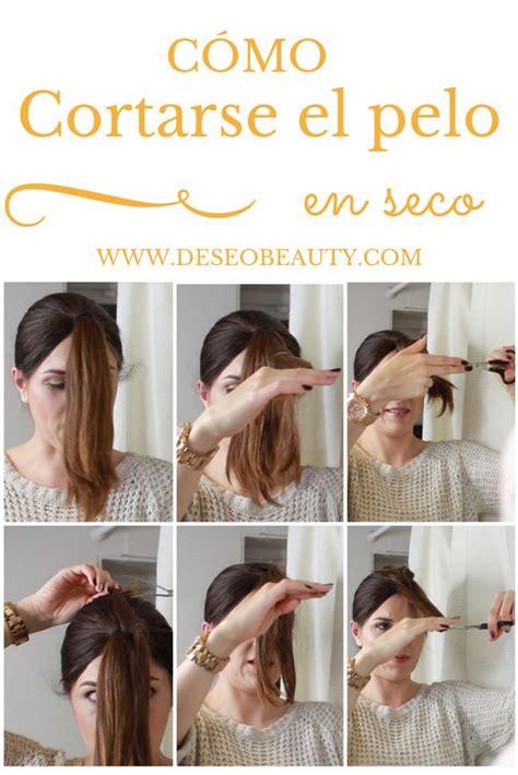 como cortar el cabello corto 17 mejores ideas sobre cortes de cabello en capas en